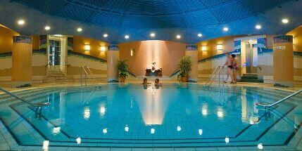 Rottal-Therme Bad Birnbach