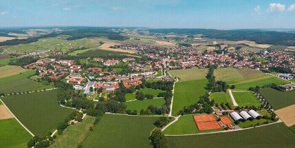 Ausflugsziele für Besucher in Rottal-Inn