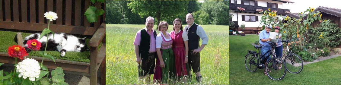 Pudelwohl beim Landhaus Müller Bad Birnbach