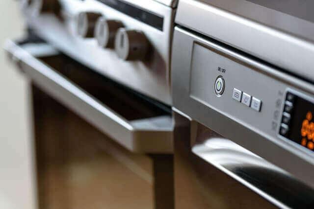 Drei unserer Ferienwohnungen erhalten eine Geschirrspülmaschine